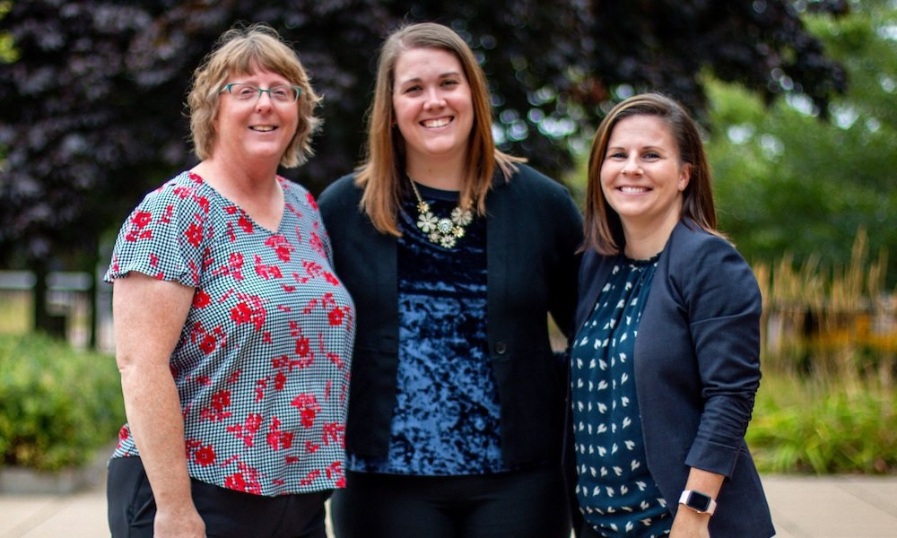 CUW Pharmacy Admissions Team