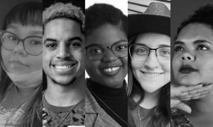 Race and diversity series continues September 23