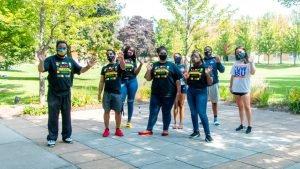 CUW Black Student Union makes a big 'Connection'