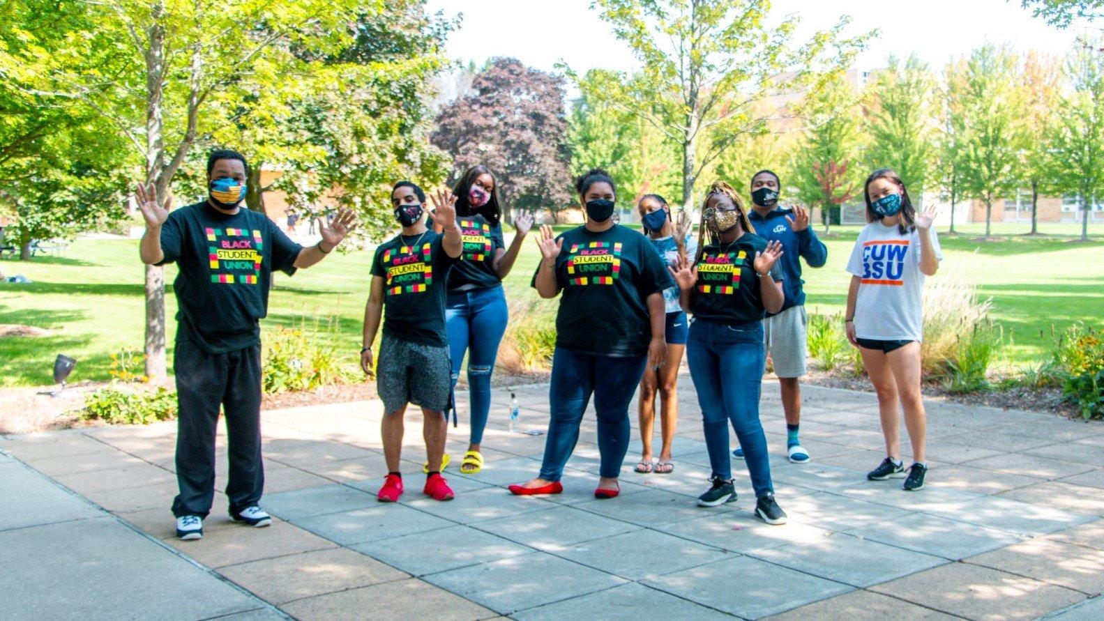 CUW Black Student Union