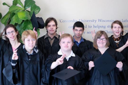 First Graduation of Bethesda College