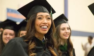 Concordia to celebrate graduates, special awardees during May commencement ceremonies