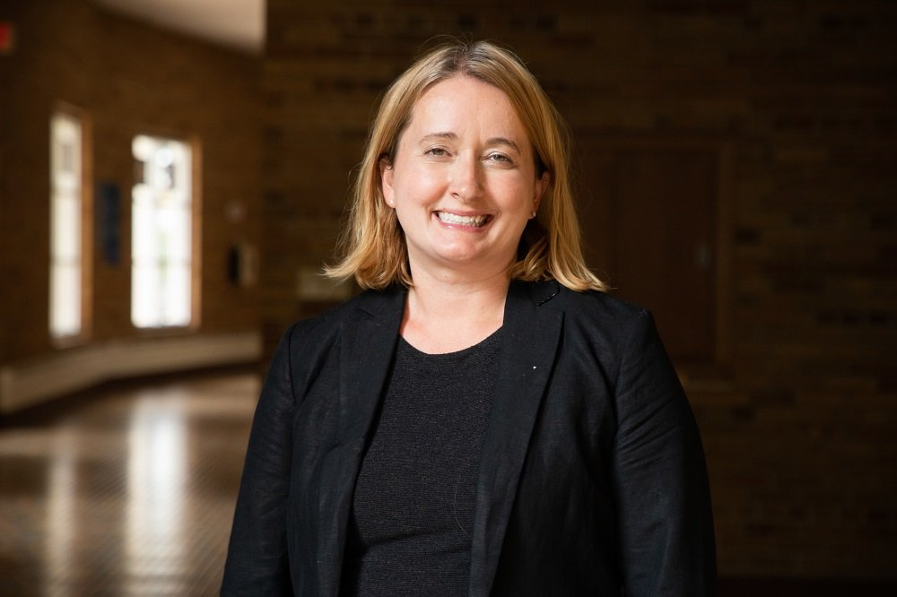 DBA Faculty Spotlight: Dr. Jennifer Knowles