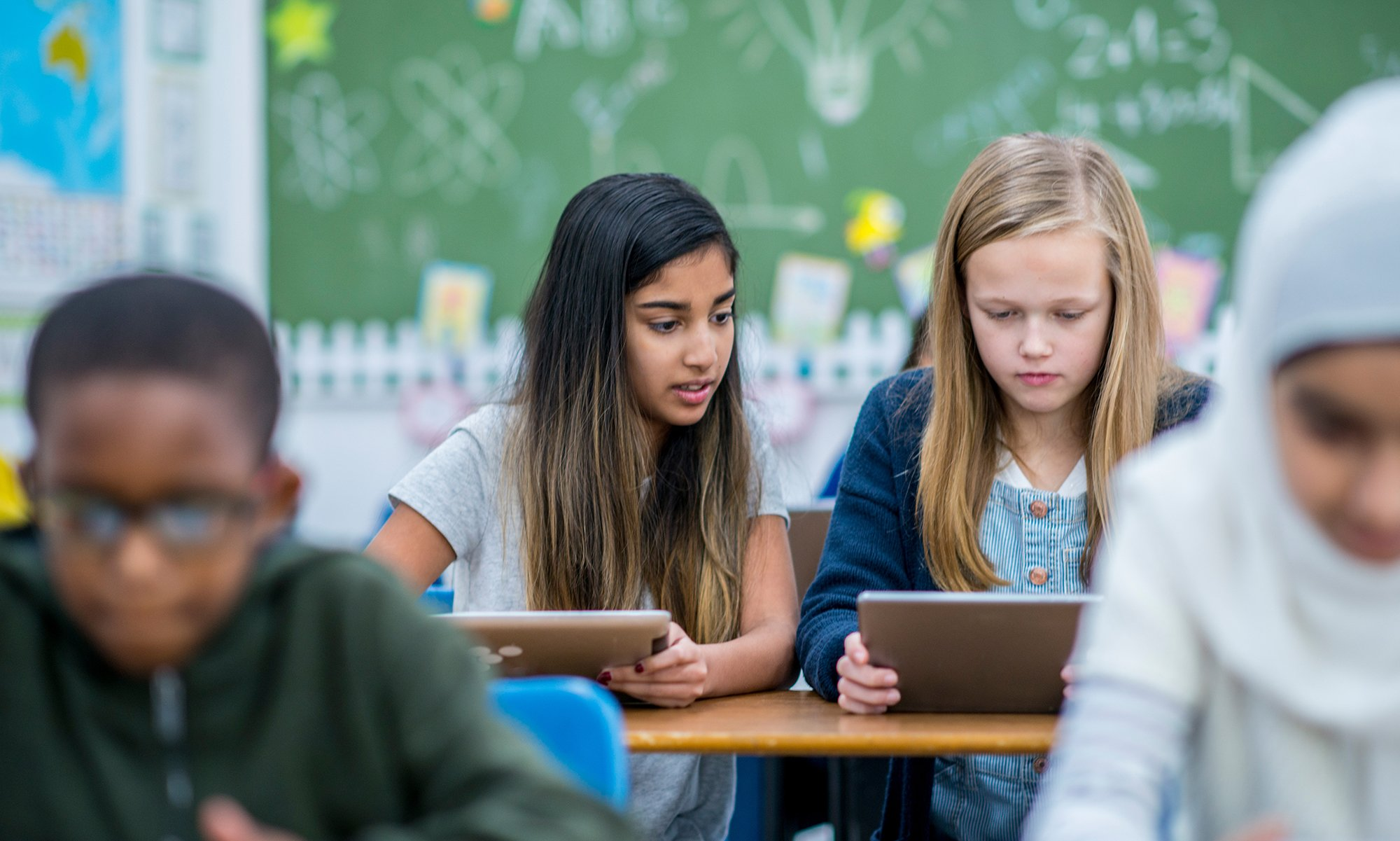Educational Design and Technology: Equipping Educators to Lead the Classrooms of Tomorrow