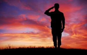 Veterans Week