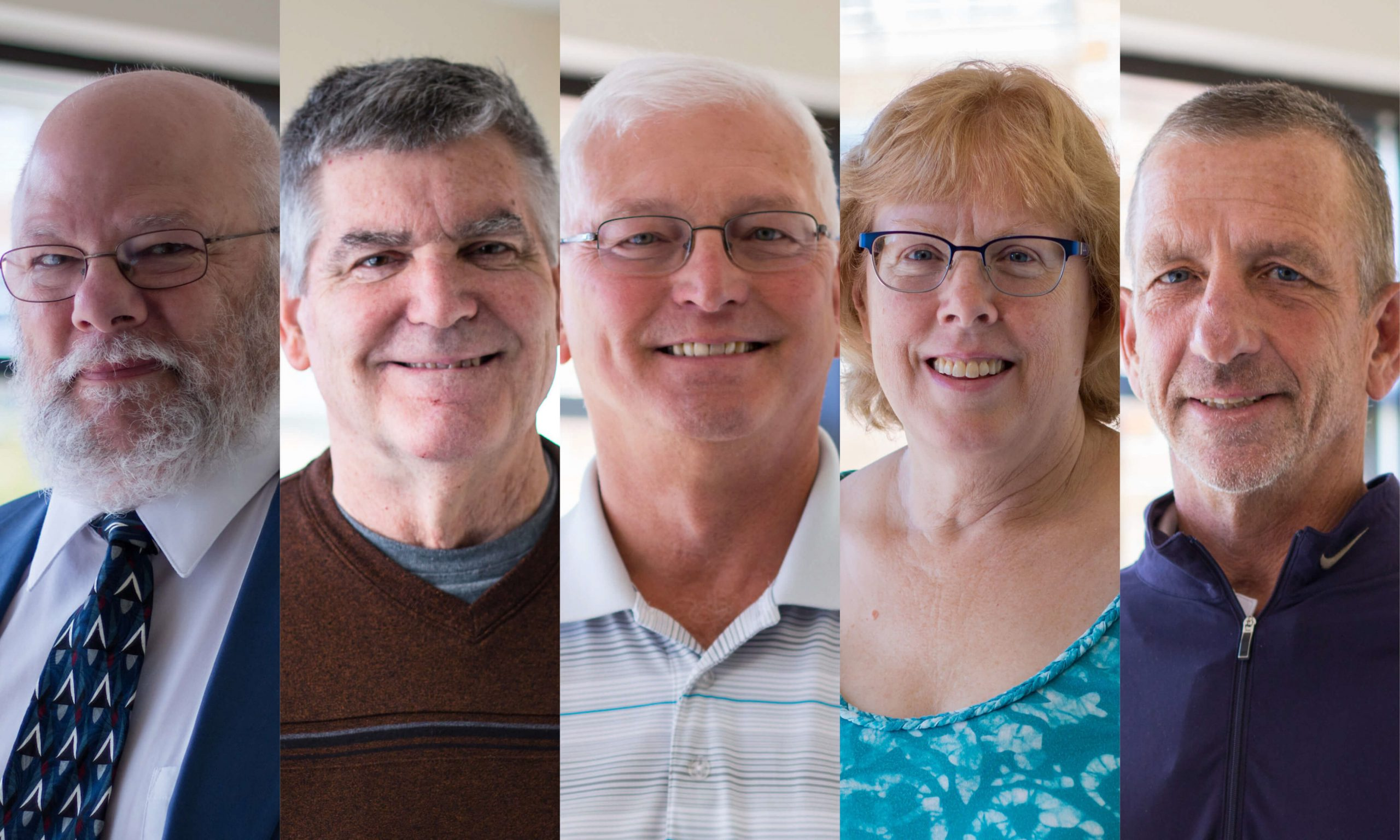 Concordia bids farewell to its retirees