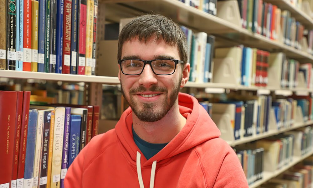 CUW's Nathanael Hahn wins statewide choral composition contest