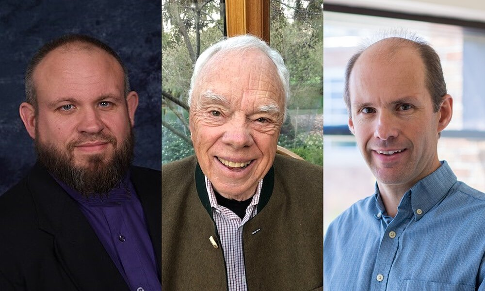 Congratulations to CUW's special commencement award honorees