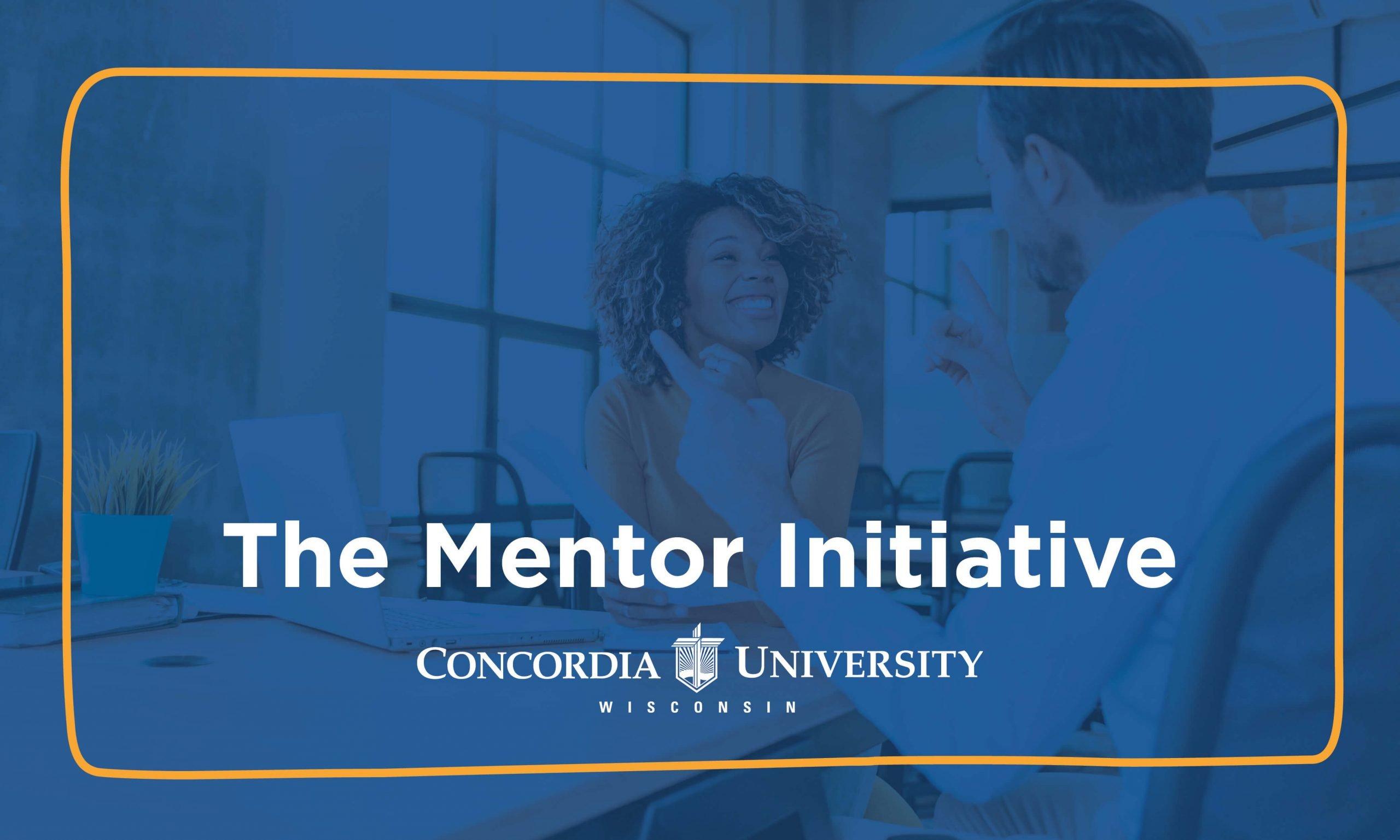 CUW The Mentor Initiative