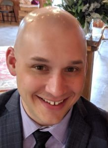 Jake Wampfler is an associate pastor at Faith Lutheran Church in Topeka, Kansas. He co-created the inaugural Faith & Film Festival that will take place Jan. 23-25 in St. Louis.