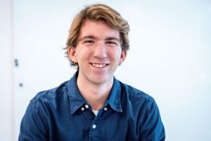 Garrett Anklam, Class of 2022