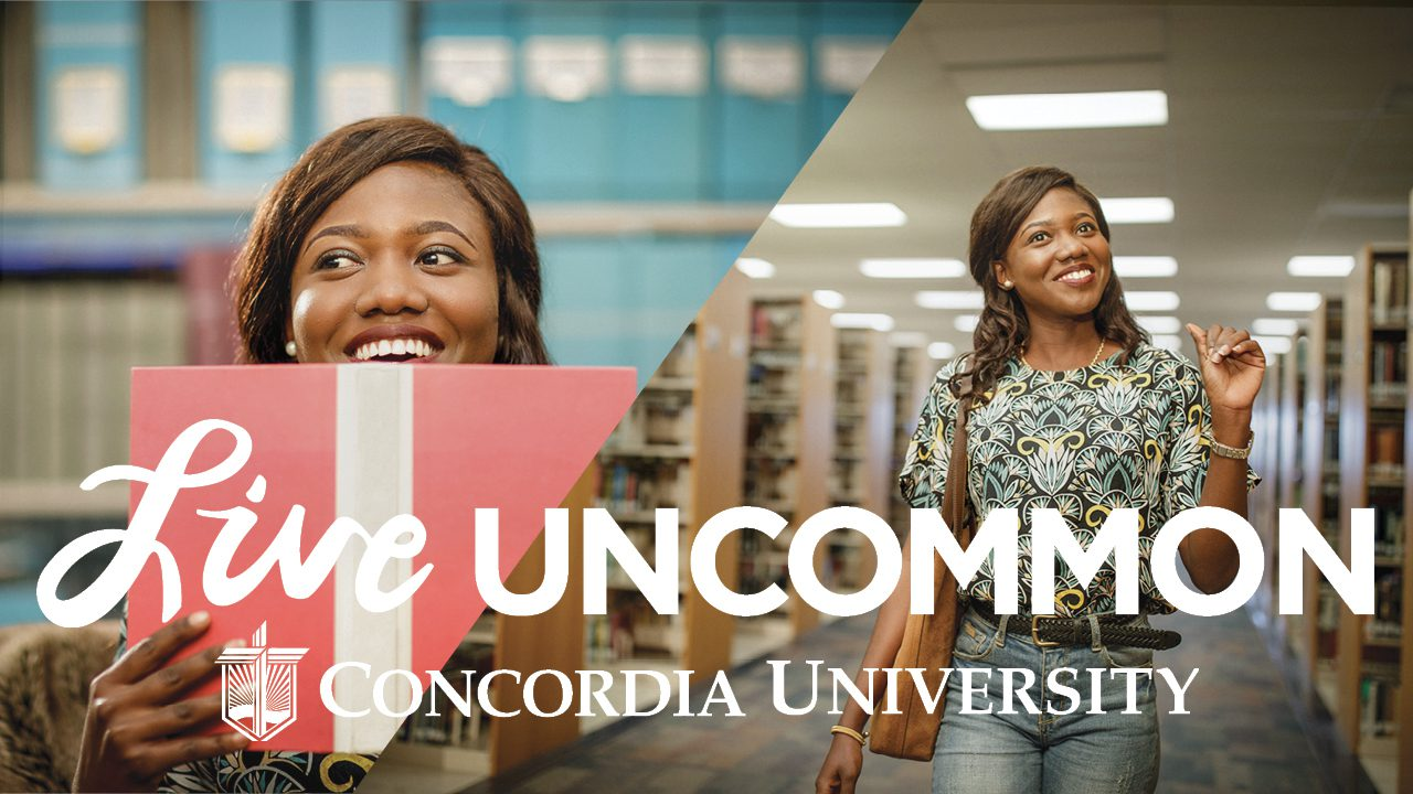 Concordia launches its brand platform,
