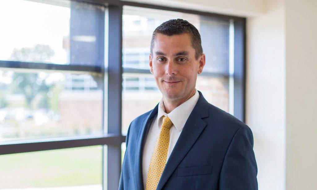 DBA Faculty Spotlight: Dr. Matthew Hurtienne