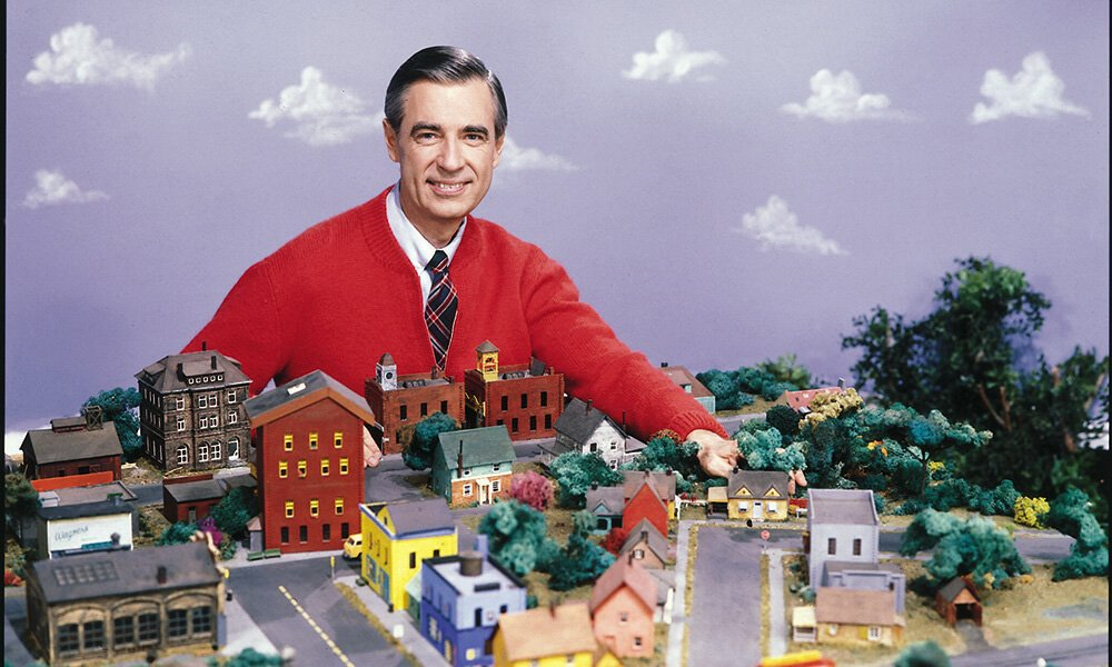 5 Things To Learn From Mister Rogers Neighborhood