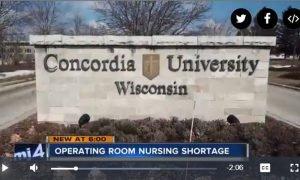 TMJ4 features Concordia University