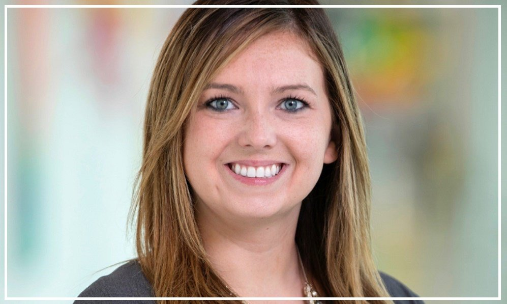 Pharmacy alumna Alysa Baumann appointed to ASHP advisory group