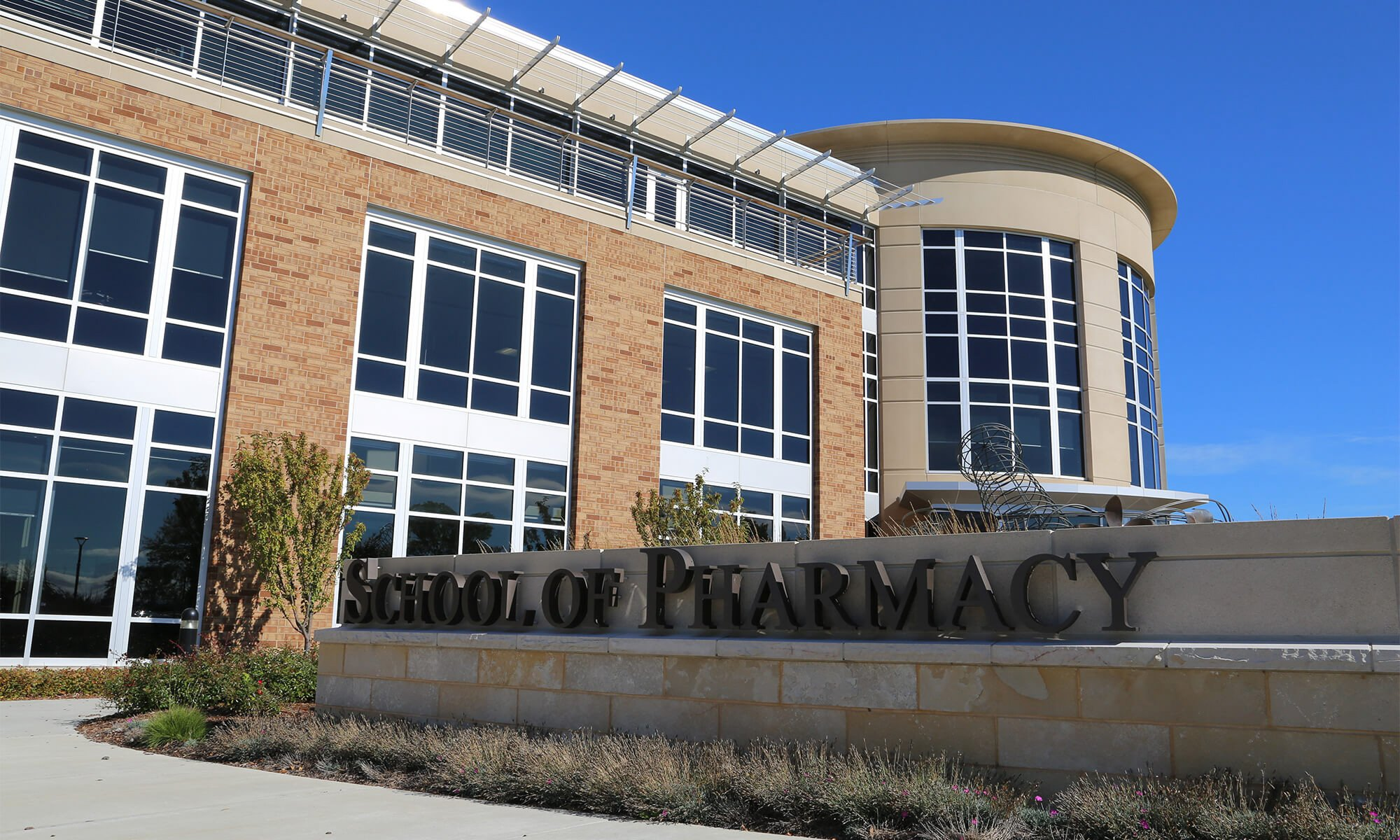Cocnordia's School of Pharmacy is among the best in terms of residency matching success.