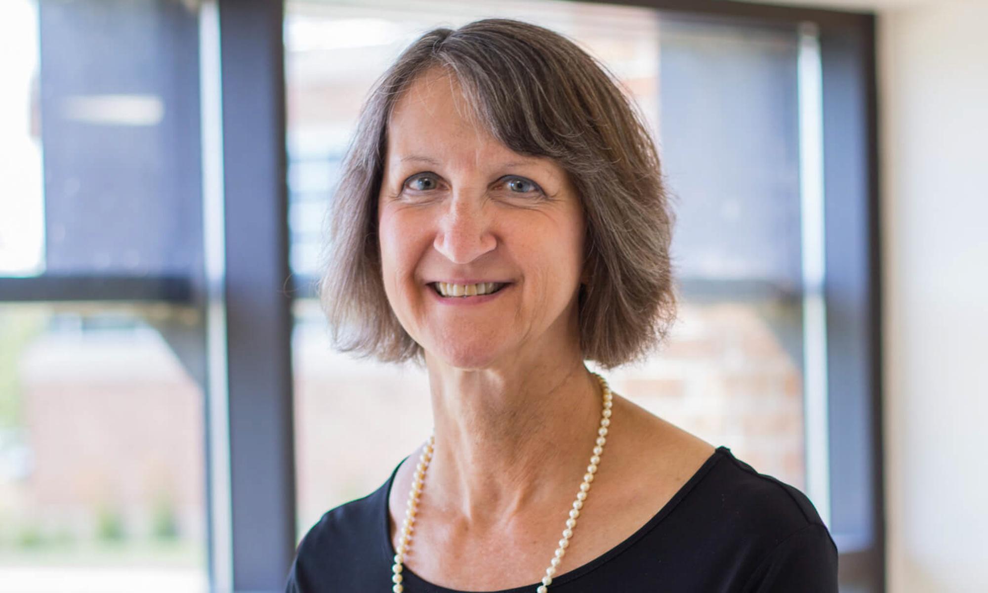 Dr. Sharon Chappy