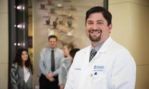 Concordia professor unites health care community to provide better patient care