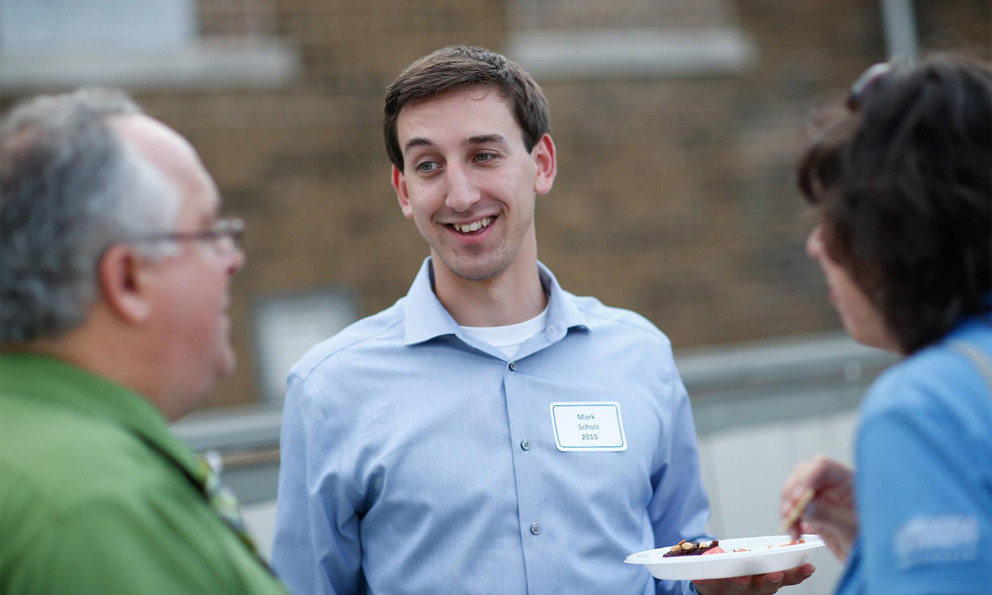 Concordia announces alumni scholarship