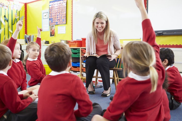 Becoming a reading specialist