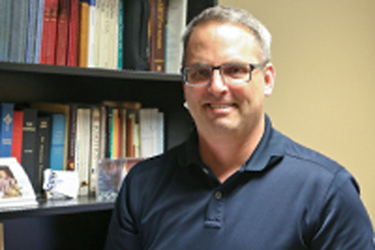 Dr. Steven Witt