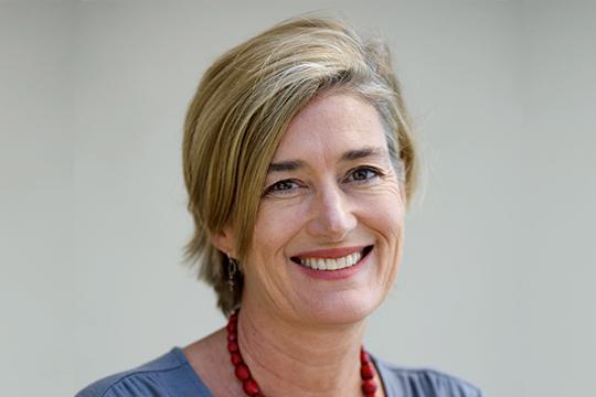Author Heather Choate Davis