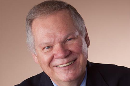 Dr. Joel Heck