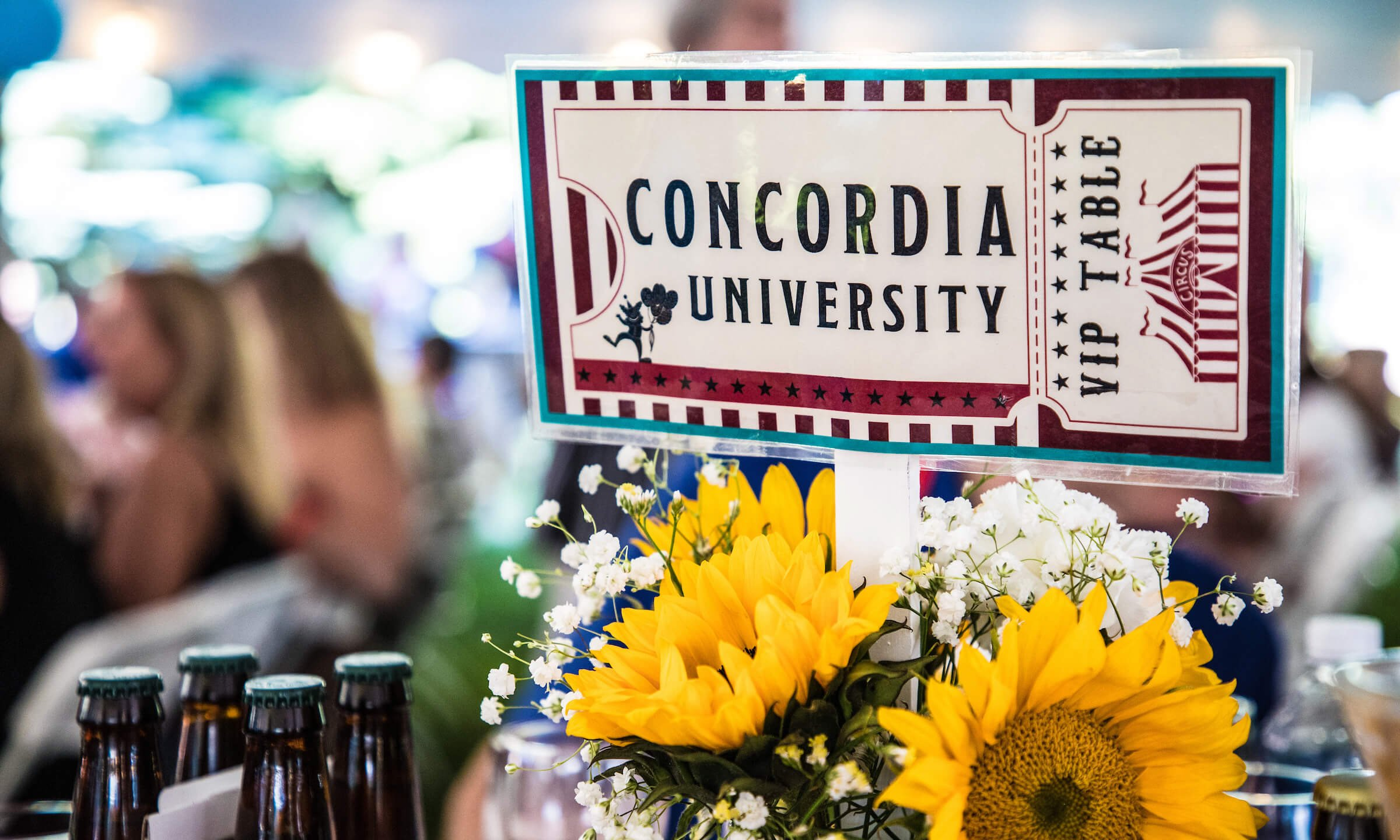 Worth the show: Concordia's efforts to keep seniors safe and happy at home highlighted at 2019 June-A-Palooza