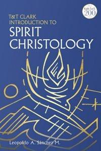 leopoldo sanchez discusses spirit christology