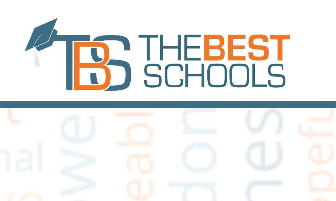 The Best Schools Logo