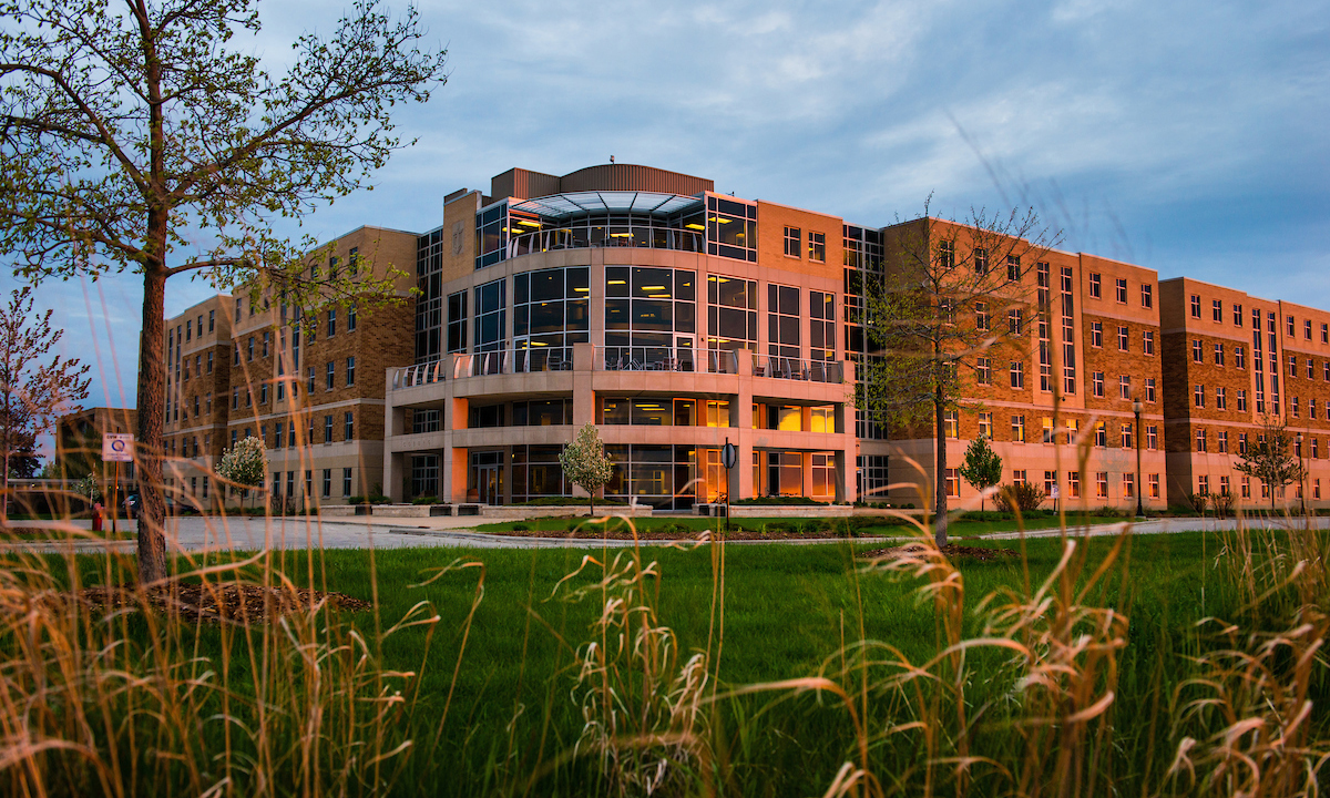 Concordia Honored Among National Colleges of Distinction