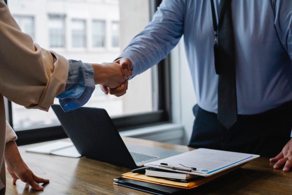 Community partnerships benefit employers and employees