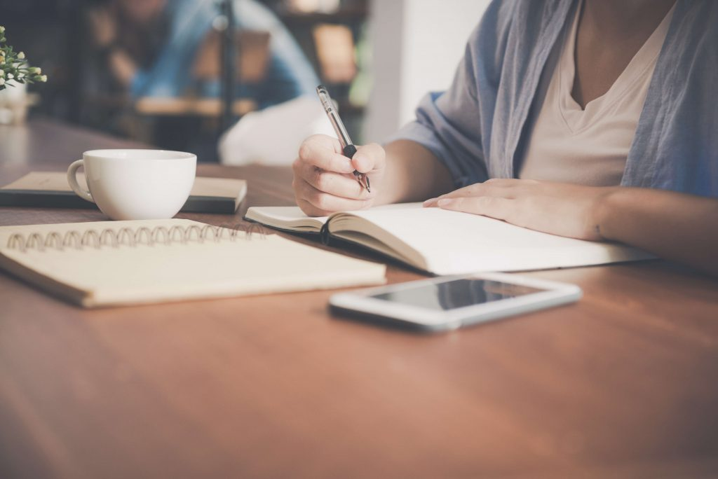 Demystifying the Dissertation: A Blog Series on 3 Pillars for Success