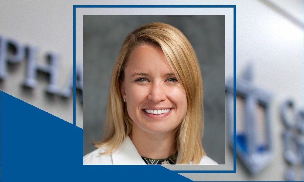 CUW School of Pharmacy Alumni Erin McGurty