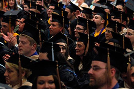 CUW Graduates