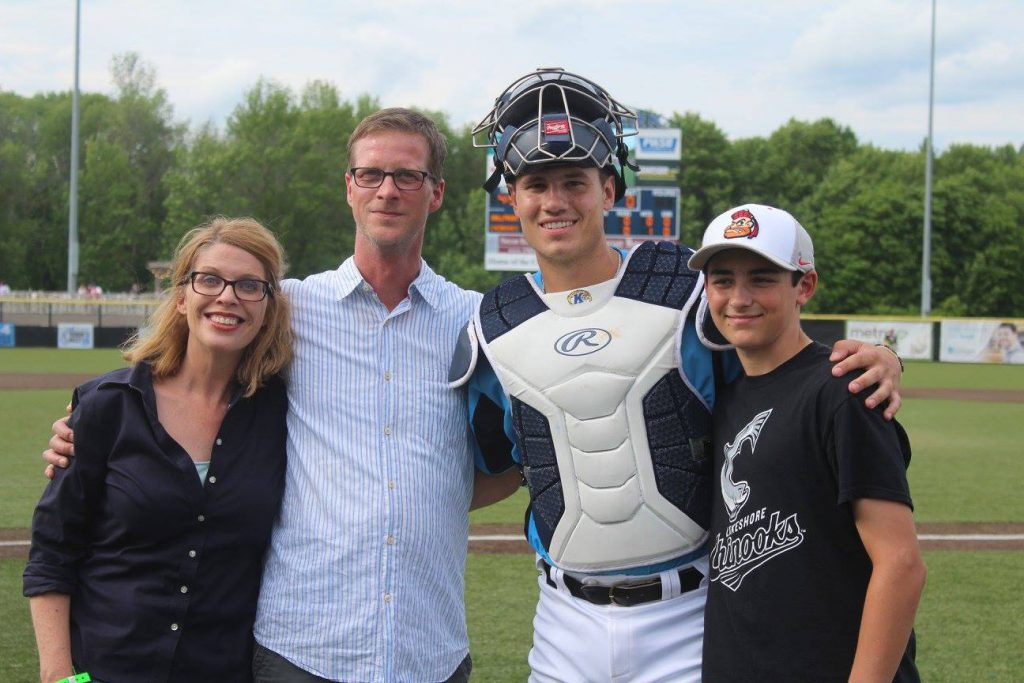 What to expect as a host family for a collegiate athlete