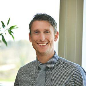 Dr. Travis Suss