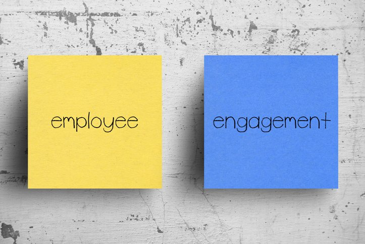 Understanding employee engagement through participant photography