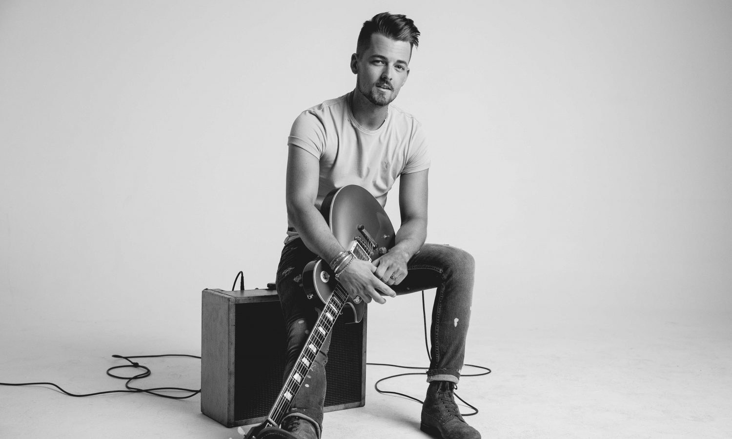 Country music star Chase Bryant to give private concert for Concordia students, alumni, and employees